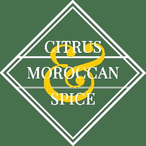 Marrakech Spiced Gin